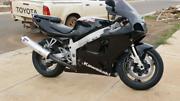 1996 Kawasaki Ninja ZX7R 750cc Werribee Wyndham Area Preview