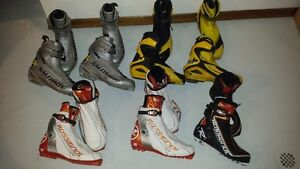 Nordic - XC - Cross Country Skate Boots