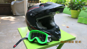 Fly Youth Motorcycle Helmet