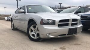 """2010 Dodge Charger SXT 3.5L V6 RWD """"AS IS"""""""