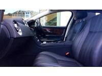 2015 Jaguar XJ 3.0d V6 Premium Luxury (LWB) ( Automatic Diesel Saloon