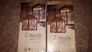 Marcella Collection By Billy Moon Lights