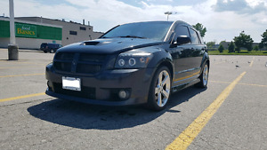 2008 Dodge Caliber SRT 4.  AS IS $6,500 OBO