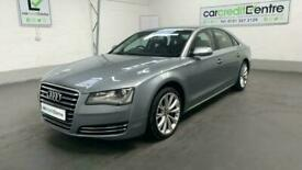 image for *BUY FROM £49 PER WEEK* AUDI A8 3.0 TDI QUATTRO SE EXECUTIVE 4D 247 BHP DIESEL