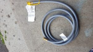 Uniersal Gas hose assembly for BBQ - NEW