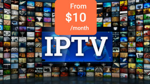 Iptv box service (free trail)