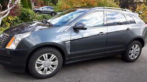 2013 Cadillac SRX SUV, Crossover