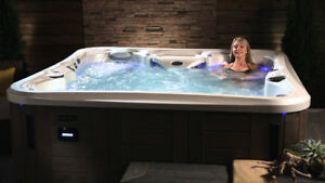 Marquis hot tub $4200 with extras