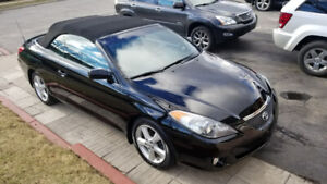 2004 Toyota Solara SLE Convertible - Certified! Tax Included!