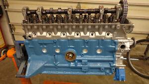 1977 - 1983 Nissan 280Z/ZX L28 Rebuilt Engine