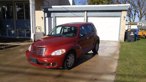 2007 PT Cruiser ONLY 105000 kms
