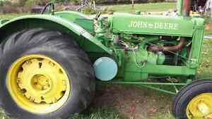 1947 John Deere AR UNSTYLED for sale