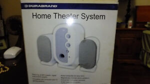 Dura brand Home Theater System on sale