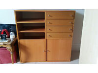 IKEA cupboard for 5£ - collection from Farnham