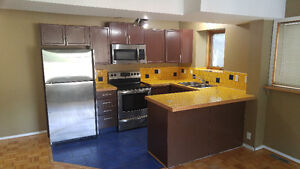 Three Bedroom Condo in Canmore Pet Friendly On Approval