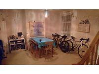 Friendly double room £450 Preston Park, Brighton