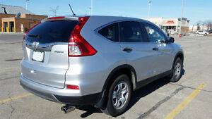 Like New 2016 Honda CRV LX SUV for Only $353 / month