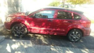 2007 Dodge Caliber In Good Conditions