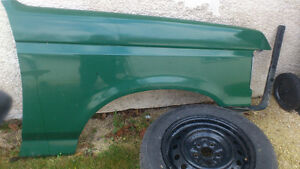 2 Fenders For 90 Ford f150