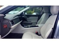 2018 Jaguar XF 2.0i Prestige Automatic Petrol Saloon