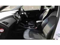 2016 Hyundai IX35 1.7 CRDi SE Nav 5dr 2WD Manual Diesel Estate