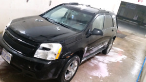 2008 Chevy Equinox Valid etest daily driven