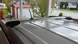 Crossbars neuf  pour BMW X5 (E53-E70) 2009-13.