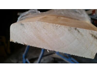 150mm Sash Window sill 2.5 metres piece. Brand New/Wrapped