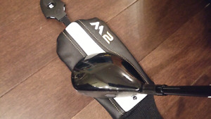 Taylormade M2 Right Hand 3 Hybrid Regular Flex