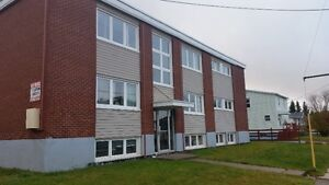 2 bdrm close to Jones Lake $725 heat and hot water incl.