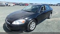 2010  Chev Impala LOADED Mint $2995 REDUCED!!!
