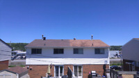 BAR Contracting - Professional and reliable roofing