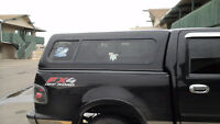 2001 F150 Supercrew Truck Topper