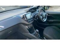 2019 Peugeot 208 1.2 PureTech Active (s/s) 5dr Hatchback Petrol Manual