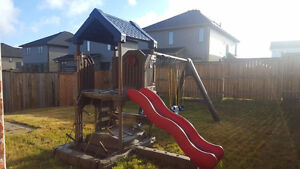 Little Tikes PlayCenter Playground, Asking $500 Delivered.