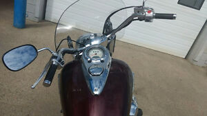 FOR SALE 2004 VULCAN