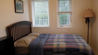 1 Furnished Bedroom for rent close to Go Station