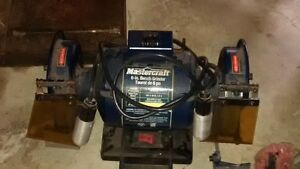 Mastercraft Work Bench Buy Or Sell Tools In Ontario
