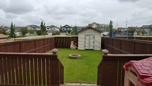 3 bdrm Duplex for Rent in ANDERS July 15th - 1st month 1/2 off