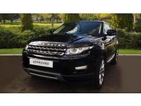 2013 Land Rover Range Rover Evoque 2.2 SD4 Pure 3dr (Tech Pack) Manual Diesel Co
