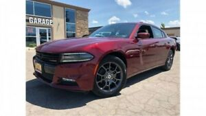 2018 Dodge Charger GT AWD Sunroof - Alloys - Htd Seats