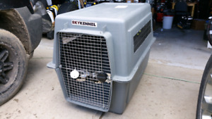 Sky Kennel Giant Crate