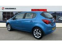2019 Vauxhall Corsa 1.4 Energy 5dr [AC] Petrol Hatchback Hatchback Petrol Manual