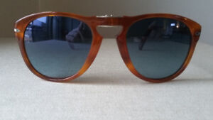 Persol 714 Steve McQueen *RARE*Brand NEW with bill