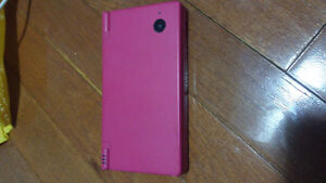 Nintendo Dsi - pink, (working)