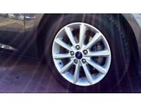 2016 Ford Focus 1.0 EcoBoost 125 Titanium Automatic Petrol Hatchback