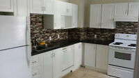 Clean bright 2nd floor 51/2 apartment Atwater Market