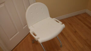 Folding Shower Chair - Invacare