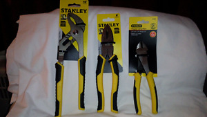 """""""Fantastic Deal"""" if you buy all 3 of these Stanley tools"""