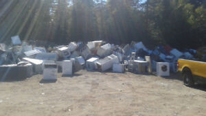 boyles recycling free appliances and scrap metal drop off site